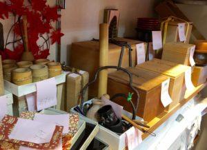茶道具もお任せください!福岡の質屋ハルマチ原町質店